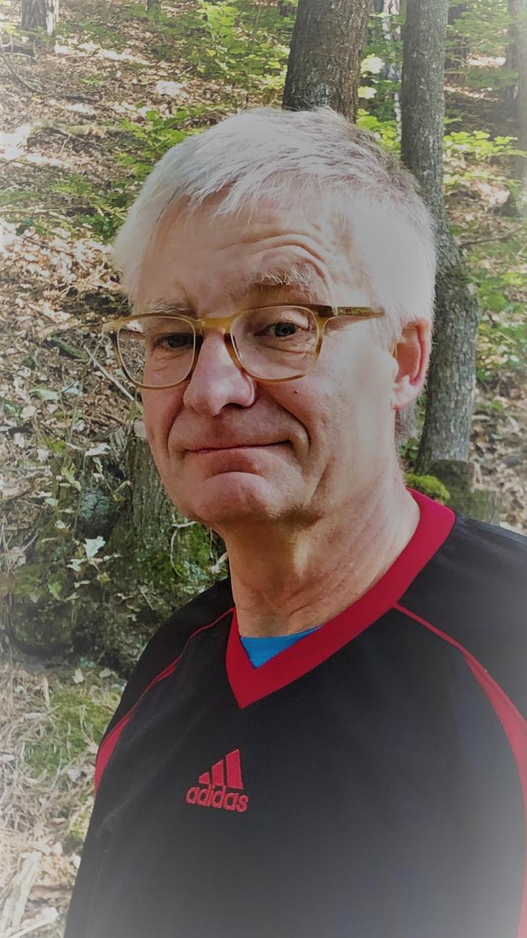 Porträt Michael