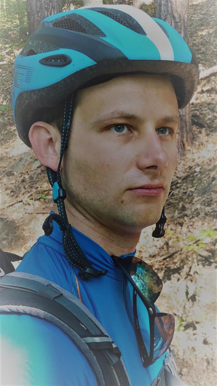 Porträt Julian