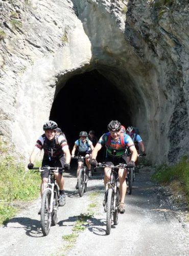 Tag 2: Uphill zur Norbertshöhe
